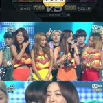 "SISTARs ""Touch My Body"" ranks 1st on M! Countdown on July 31st. -- http://t.co/lqXM4pu5ZZ http://t.co/mrqoc1yVwS"