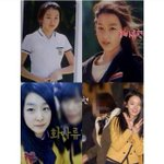 seulgi wore the same uniform with sehun. maybe she attended the same school with sehun and teayong http://t.co/fJaWRRgOg2