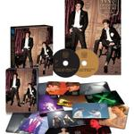 [INFO] TVXQ! THE 4TH WORLD TOUR [CATCH ME IN SEOUL] Specifications: 2 discs + Special Colour Photocards + Poster http://t.co/WFoh0t2c9n