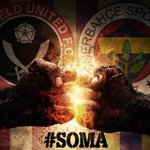 RT @Blades_Mad: Tonight! For Soma...#sufc #fenerbahce #soma http://t.co/zvCMqMMzsf