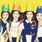 RT @exosarcasm: SMs new girl group named RED FAGGOT. Members: baekjuy, renchan, seulkai, wendyo. Red faggotll debut on july 32nd 14 http://t.co/yVM6Mz7cZw