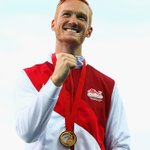 RT @ManUtd: Well done to #mufc fan @GregJRutherford for his Commonwealth gold medal. Hope to see you at Old Trafford soon, Greg! http://t.co/hqTCZVpTGp