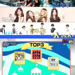 [INFO] MCountdown Digital 음원 Sales Chart (50%): • Sistar • INFINITE • Girls Day http://t.co/TnfesEH6SX [© B2STFINITESubs] #인피니트 -N-