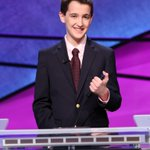 Indys @Lerner_Sam goes big during @Jeopardy teen tourney. Does he also go home? http://t.co/GFewjGCMyz @IndyStar http://t.co/Vv01GBUS4V