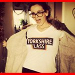 Yorkshire T-Shirts for Yorkshire folk! A reet bargain at just £12.99 from our website: http://t.co/Z5uWFtRgay http://t.co/TOJ237pSfb