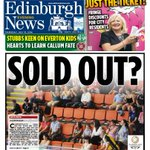 RT @edinburghpaper: Fans anger over empty seats for Games diving events http://t.co/g8ipka2e25 #scotpapers http://t.co/1NFXMseQBu