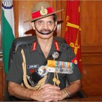 RT @adgpi: Gen Dalbir Singh, the 26th Chief of the Army Staff. Read more at http://t.co/xQNtvLGDyb #COAS http://t.co/9wkumwvymL
