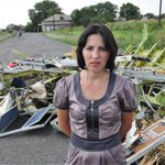 Fear and resentment at #MH17 crash site as fighting edges closer http://t.co/TfYlYETs2H (Pic: Simon Kruse) http://t.co/6loAVod25T