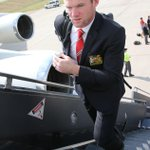 RT @ManUtd: Today will be a travel day on #mutour, with the Reds moving from Washington DC to Detroit. http://t.co/zXLdZcBWHf