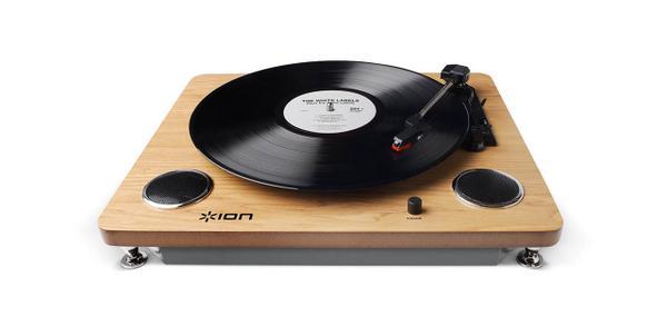 http://t.co/THGOPyGWcU これは凄いレコードプレイヤー登場ですね。滅茶苦茶見た目が素晴らしいのと機能も色々付いてて最高。しかも1万円で買えるとか! http://t.co/ZKQn4ZVWZT