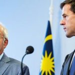 PM Najib Razak #Malaysia to PM Rutte on #MH17 : Our hearts reach out to people Netherlands. http://t.co/BQcdISuyTp http://t.co/q1sKMvuiVO