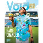 #Jaguars Owner Shad Khan graces the cover of the new @voidthemag! http://t.co/wIK43P36Gg