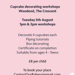 RT @CrumbsYorkshire: Dont forget to book. Its happening this Tuesday @WoodendCreative @Scarborough_UK #stufftodo #summerholidays #kids http://t.co/RGBT6BvXmV