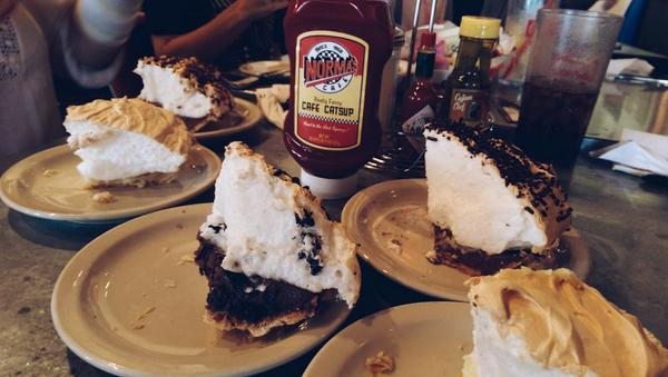 We're so excited to announce that @normascafe will be the official sponsor of our 4th Annual Social Media Pie Fight! http://t.co/eB8onExV94