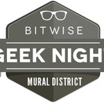 Free beer, pizza, and a room full of smart people. #GeekNight tomorrow 5-7pm at Bitwise. FAV and RT if youre cool. http://t.co/vR4gNTlS5M