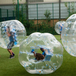 Ever heard of bubble football? We found out where to play it in #London http://t.co/aTj9fnbXVL http://t.co/HrpfFCm2nM