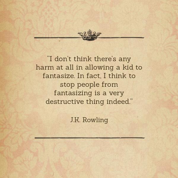 Happy Birthday, J.K. Rowling and Harry Potter! http://t.co/pFAUK85zC3