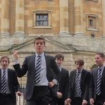 RT @A3Noticias: Estudiantes de Oxford versionan a Shakira y triunfan en la red http://t.co/n7VyRas1uu http://t.co/1bNJYRRumq