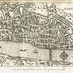 RT @shardview: We love #London panoramas! So this #throwbackthursday take a peek at the Thames from 1593 http://t.co/BEOEelq5rr http://t.co/551wQlcm7Q