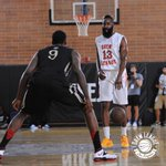 James Harden shows off his handles & range during WK11 of @DrewLeague | VIDEO: http://t.co/v4OOwng0n9 http://t.co/4jvtAAvTom