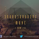 @SoundsGoodIncSA dropping the new single called #MOVE plz share @Huntersfsuworld @Rockah_Dbn @Pml_Dbn @EventsKZN http://t.co/xG1SpBzghv