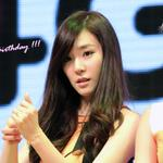 RT @soshicafecom: Happy Birthday Tiffany ♥♥♥♥♥ http://t.co/gHAhPyZrI5 #ᄐᄑᄂᄂᄋᄌ #happybirthdaytiffany http://t.co/oM3p3pwaJ7