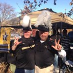 RT @cwgleason7: A little #TBT with my bruh @Jimwim in honor of the start of practice for @VandyFootball. #Lot3 #AnchorDown http://t.co/UagzqZc1X8