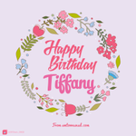 Happy Birthday to Tiffany Hwang! #HappyBirthdayTiffany #ᄐᄑᄂᄂᄋᄌ http://t.co/1Ah8KGiRcr