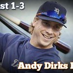 RT @wmwhitecaps: Andy Dirks is scheduled to rehab with us Friday through Sunday! http://t.co/gTl2zppoPK #wcaps http://t.co/NEpCU5k7Q7