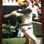 RT @RowdieBear: RT this by 5 PM to enter to win a signed photo from @Pirates great Dave Parker! @MiLB #MascotMania #VoteRowdie #BUCN http://t.co/wyaEZ94blx