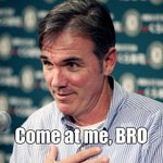 RT @MLB: Billy Beane doesn't mess around. #TradeDeadline http://t.co/vDONsAqIqU