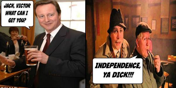 @greghemphill69 @FordKiernan1 This is funny #VoteYes #indyref #scottishindependence http://t.co/lV61fFWjIL
