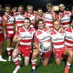 RT @gloucesterrugby: REPORT: Scintillating Sevens top pool as rugby returns to Kingsholm #SummerOf7s http://t.co/J7ZVCt9V6r http://t.co/bnkapklluE