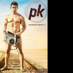 New movie starring @GappistanRadio in intimate scenes with Aamir Khan http://t.co/lAlL71fIfA