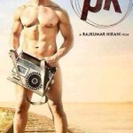 RT @filmfare: First Look of @aamir_khans much awaited release PK. Directed by Rajkumar Hirani : Let us know what you think... http://t.co/lTjvxpE9Aa