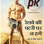 Another movie by Aamir Khan with social message http://t.co/WPfwSNq5Zj