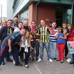 Co-chairman @JamesDPhipps with #Fenerbahce friends at Bramall Lane tonight. #sufc #twitterblades #soma http://t.co/ZfgxJFt3eZ