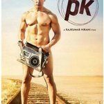 Aamir Khan with the latest & innovative Tape Recorder which requires a single personalized battery.. http://t.co/5eC8zFyPRG
