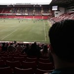 @s24su ...and John Brayford watches on at BDTBL. http://t.co/wwY3wdbIuY