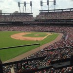 The new job is going okay... ???? Go @tigers #Detroit http://t.co/sURL2Eldq9