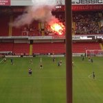 RT @theawayfans: Fenerbahce at Sheffield United tonight. http://t.co/1FXhfXsFqT