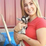 Im not kidding when I say I almost stole this little guy..cause he stole my heart! @KTVZ #ktvz http://t.co/PLb0WUK2Sw