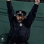 RT @SportsNation: BREAKING: After trading every pitcher they have, Bullpen Cop will be forced to start for @RedSox tonight http://t.co/syIzGLpKX2
