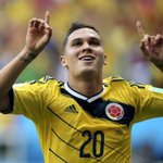 RT @Kiyaawe: Breaking News: Colombian playmaker Quintero is currently on his way to London to undergo a medical at #Arsenal (Metro http://t.co/q1d0bf62cj