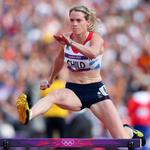 RT @TeamGB: Fantastic silver medal for @EilidhChild and @Team_Scotland in the 400m hurdles! Tweet her your congrats! #Glasgow2014 http://t.co/OUf0Vynj2G