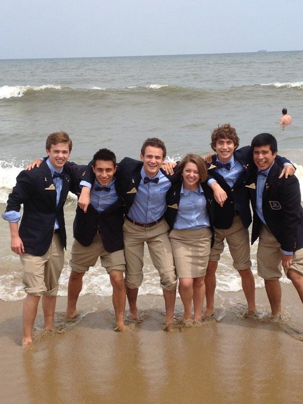 Mark your calendars for SLC 2015 in Virginia Beach on February 27th, 28th and March 1st 2015! #SummerofDECA