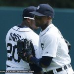 RT @DanHarland: This gave me chills. Never seen anything like it before. #Tigers RT @freepsports: So long, Austin. http://t.co/t1TSX8Ym5t