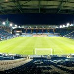 "RT @Owlsonline: ""@UTO1867: Took this last night after the Newcastle game. #UTO #SWFC http://t.co/mYNKQ35yHa"" Great pic John."