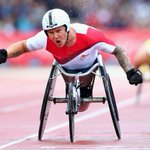 .@davidweir2012 powered to his first Commonwealth gold at #Glasgow2014. Read more here http://t.co/Rg8DxUB6qs http://t.co/6ksGvpC8qO