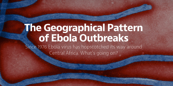 In an excerpt from SPILLOVER by @DavidQuammen, two theories on Ebola outbreak patterns. https://t.co/2upRk1bJXg http://t.co/WvY7uwbJ8t